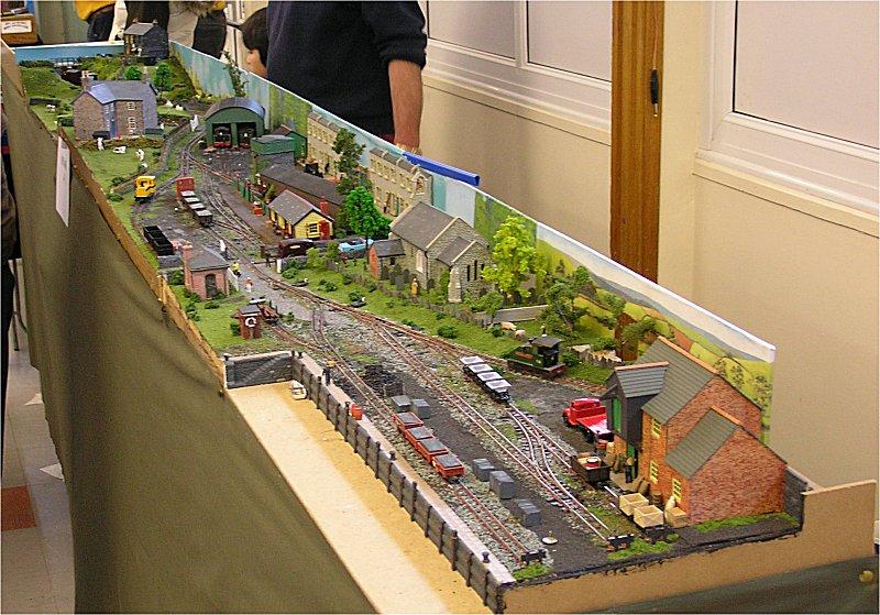 2012 Exhibition Photos
